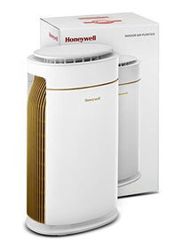 Honeywell Lite Indoor HAC20M1000W (Snow White)