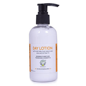 Greenberry Organics Day Lotion with Natural Sun Shield (200ml) | SpreeIndia.com - India's First Website That Discovers Eco-Friendly Products