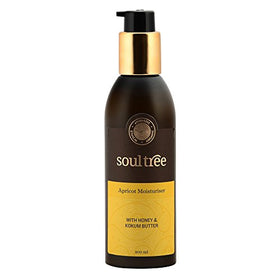 SoulTree Moisturizer With Honey & Kokum Butter (200ml) | SpreeIndia.com - India's First Website That Discovers Eco-Friendly Products