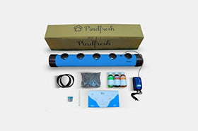 Pindfresh Hydroponic Home Kit - The Pindpipe