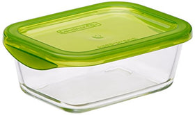 Luminarc Cook & Store Rectangle Box (370 ml)