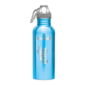 Milton ALIVE Stainless Steel Fridge Water Bottle 750ml, Cyan | SpreeIndia.com - India's First Website That Discovers Eco-Friendly Products