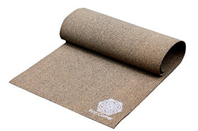 Eco Corner Cork Yoga Mat | SpreeIndia.com - India's First Website That Discovers Eco-Friendly Products