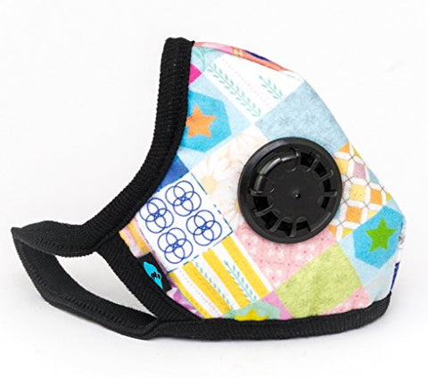 Atlanta Healthcare Cambridge N99 the Austen Standard Air Pollution Face Mask - Medium (1 Valve) | SpreeIndia.com - India's First Website That Discovers Eco-Friendly Products