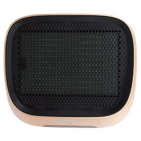 Atlanta Healthcare MP-01 MotoPure Ultra Car Air Purifier with HEPA for Sedan/Hatchback | SpreeIndia.com - India's First Website That Discovers Eco-Friendly Products