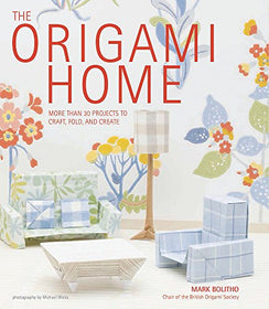 The Origami Home: More than 25 Projects to Craft, Fold, and Create | SpreeIndia.com - India's First Website That Discovers Eco-Friendly Products