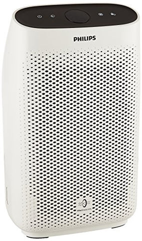 Philips 1000 Series AC1215/20 Air Purifier (White) | SpreeIndia.com - India's First Website That Discovers Eco-Friendly Products