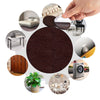Felt Furniture Pads 200 Pieces Self Adhesive Furniture Pads Anti Scratch Chair Floor Protectors Home Master Hardware
