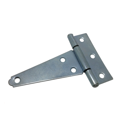 "4"" Tee Hinge - Zinc Plated 2-Pack"
