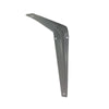 "Shelf Bracket - 5"" x 6"" Grey 2-Pack"