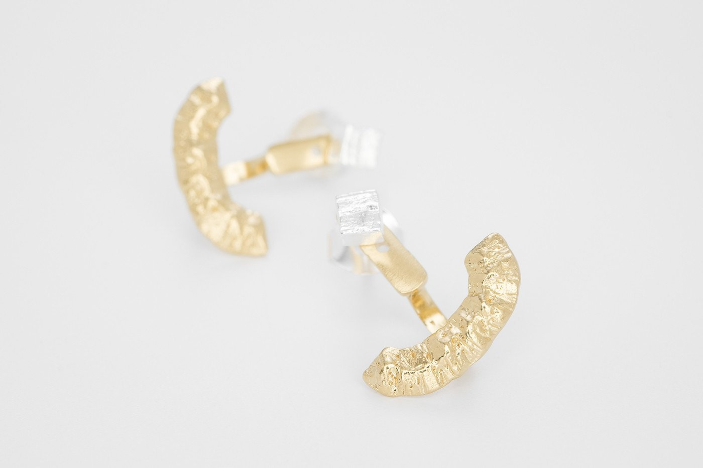 Faraway Looks Earpiece - Bjørg Jewellery