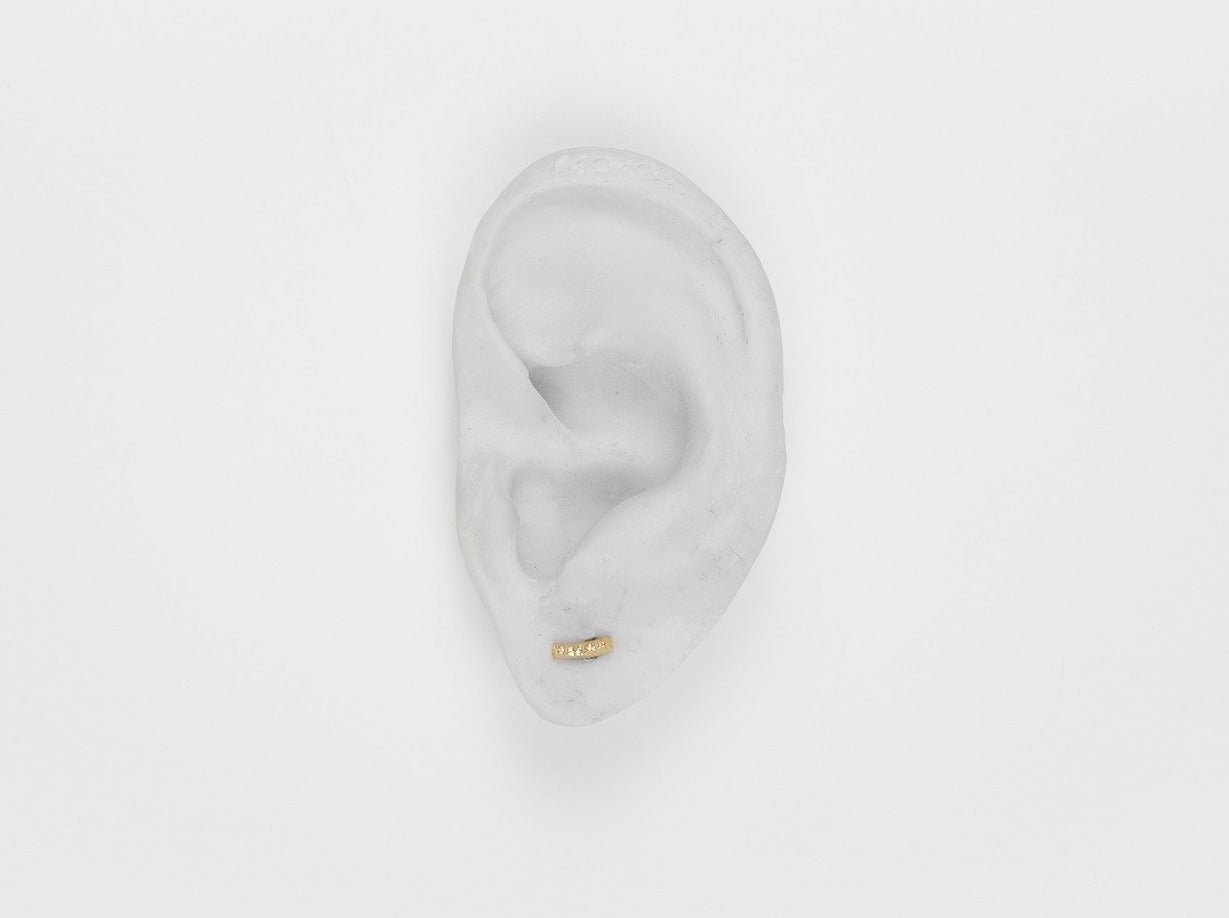 In the Mist Earpiece - Bjørg Jewellery