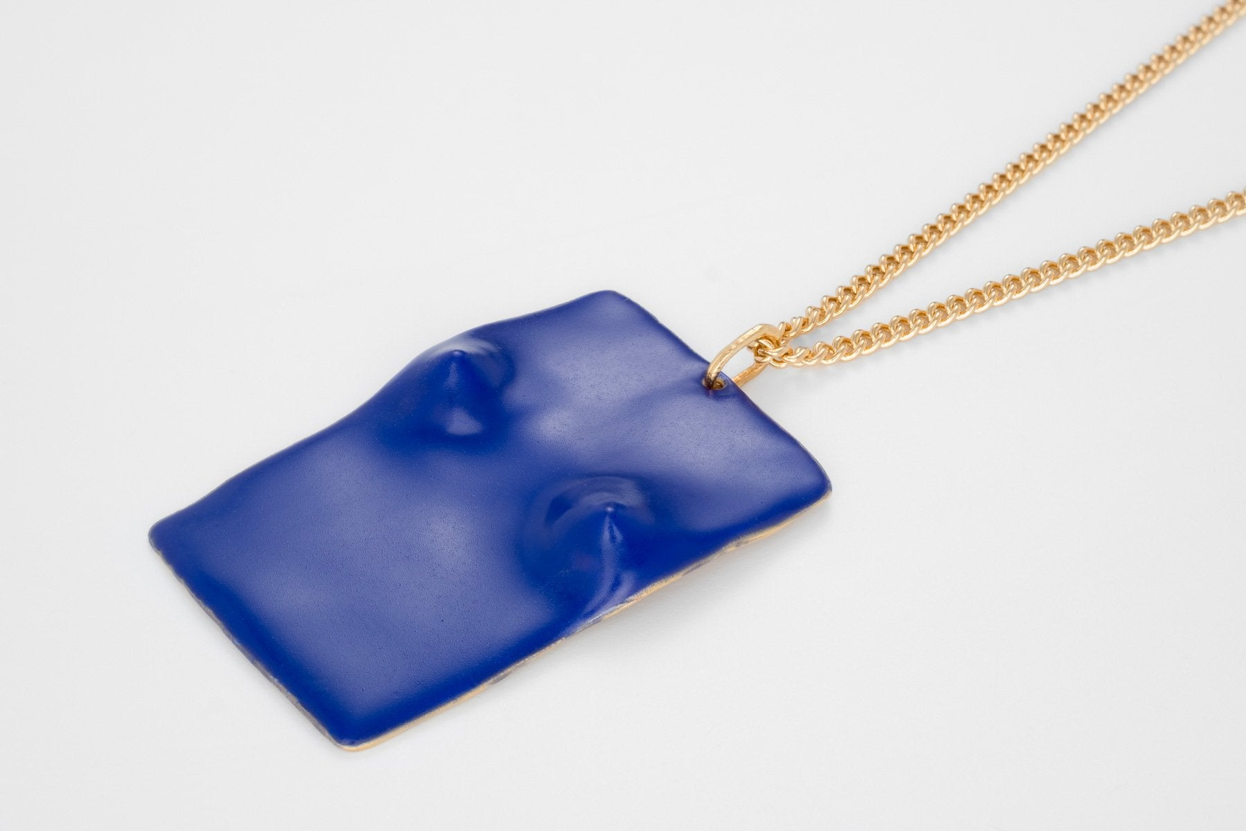 Venus Blue Necklace