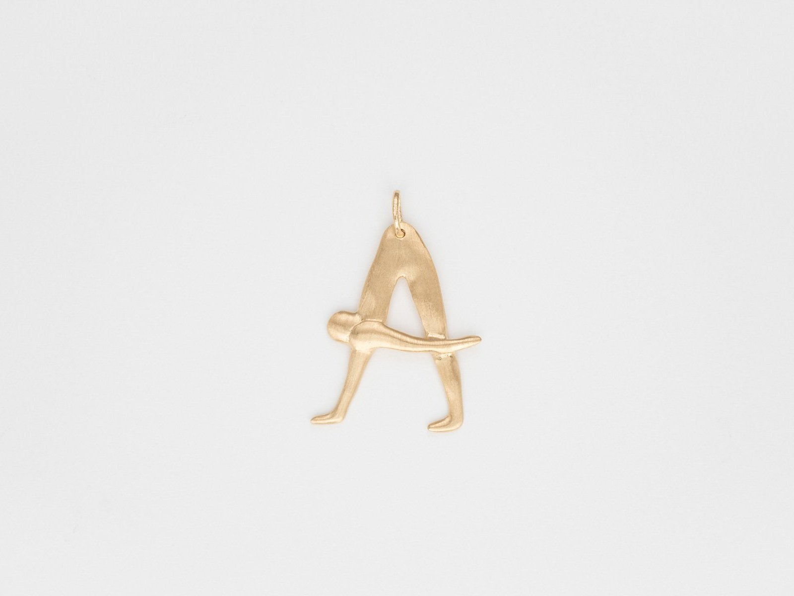 A / Pendant only