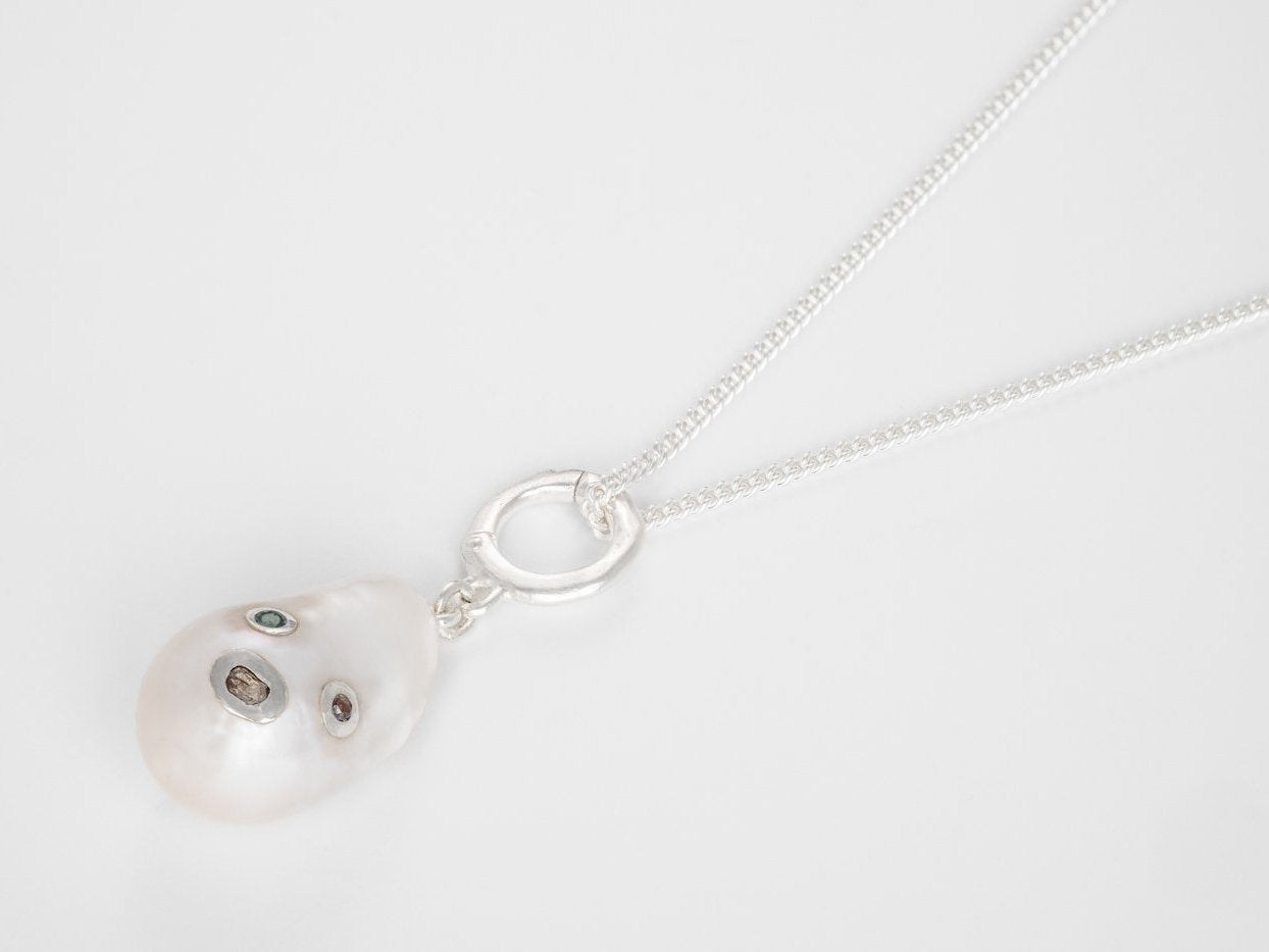Tears of the moon Necklace