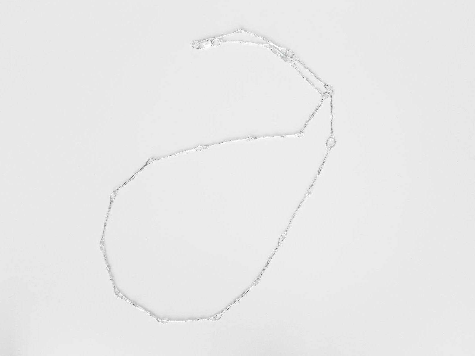 Thin Needle chain