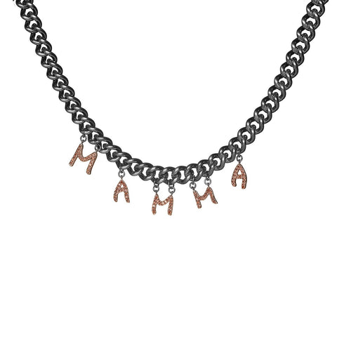 Mamma Necklace