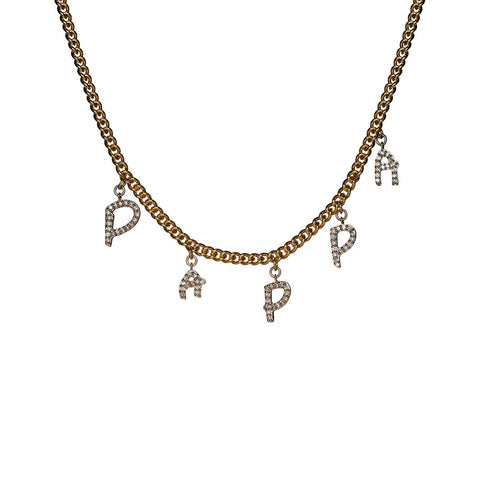 Pappa Necklace