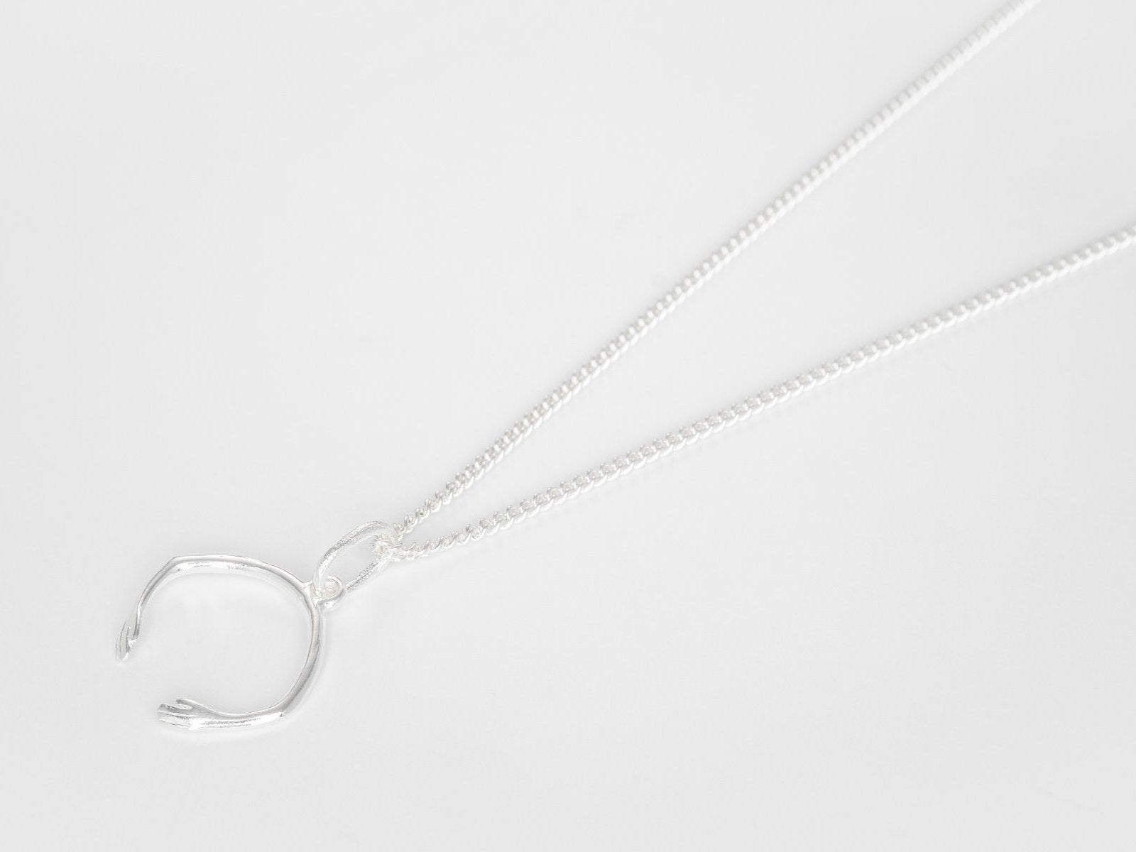 White Nights Small Necklace