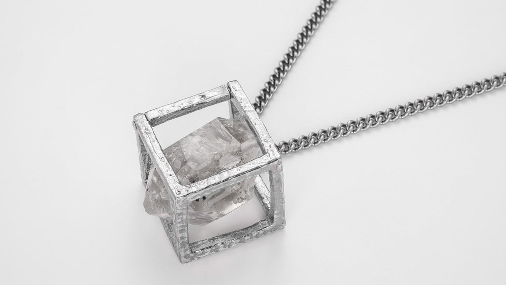Day's Residue Necklace