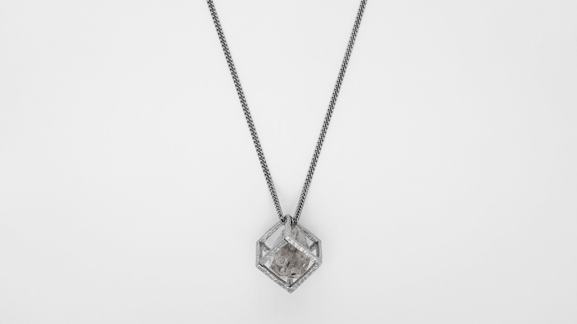 Day's Residue Necklace - Bjørg Jewellery