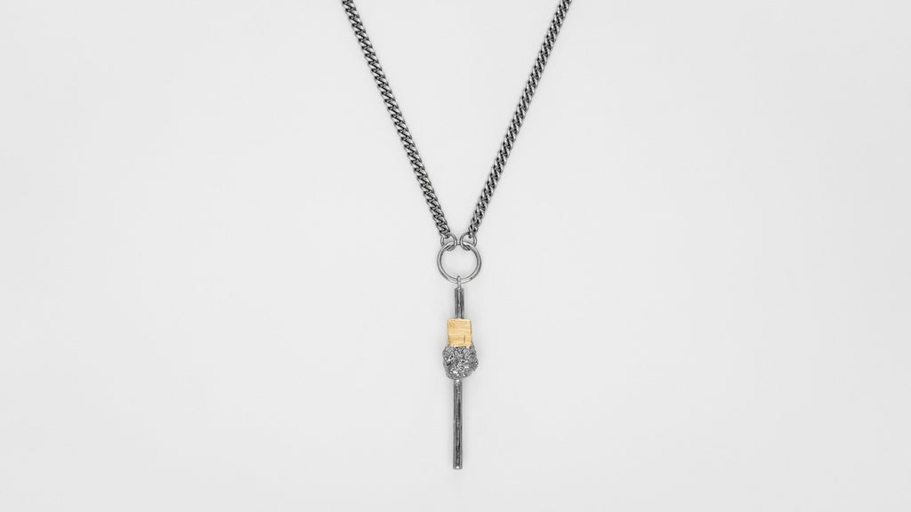 The Crystallines Necklace