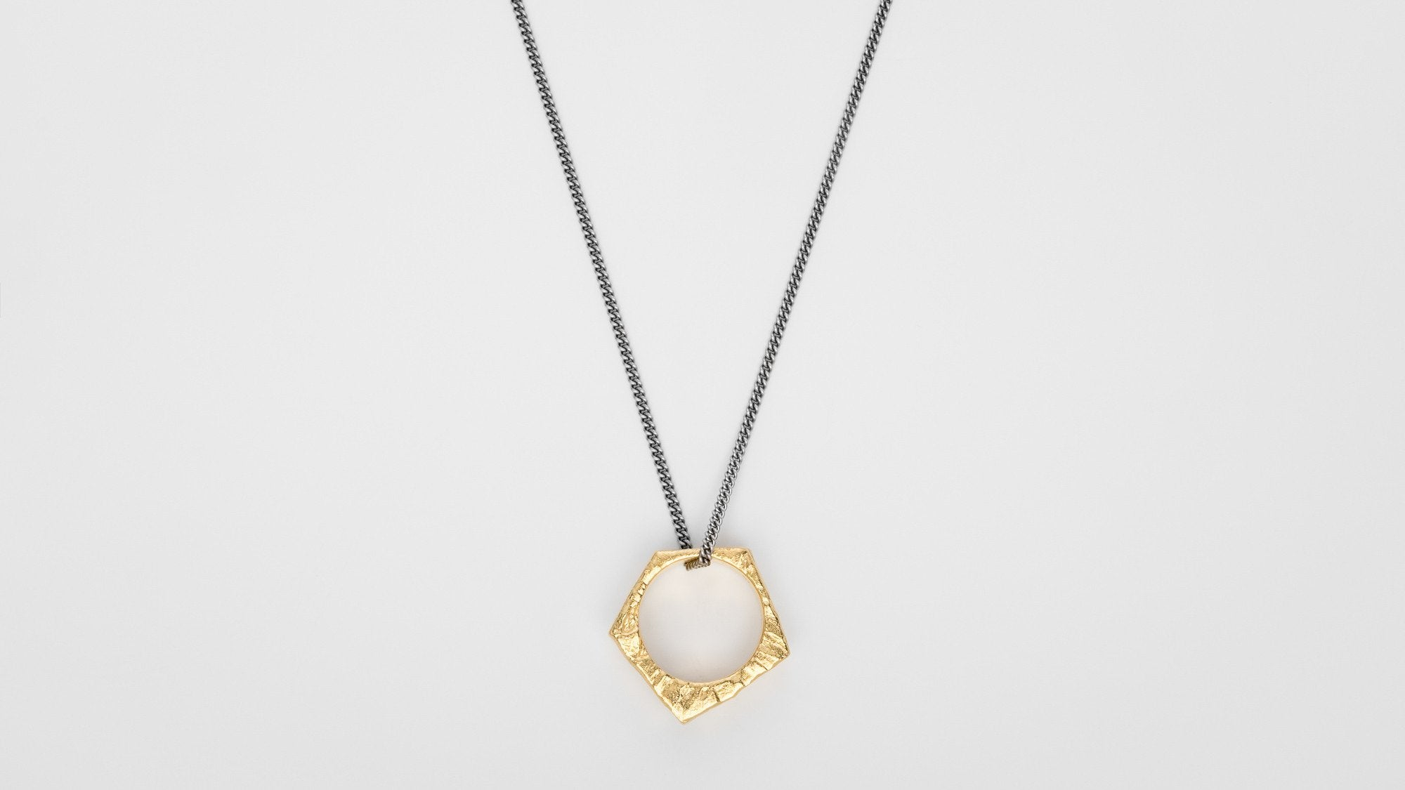 The Quietude Necklace