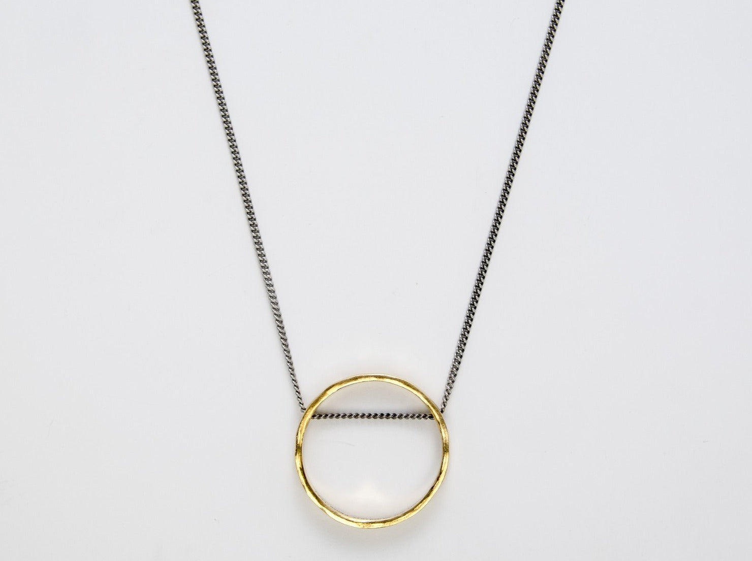 The Portal Necklace