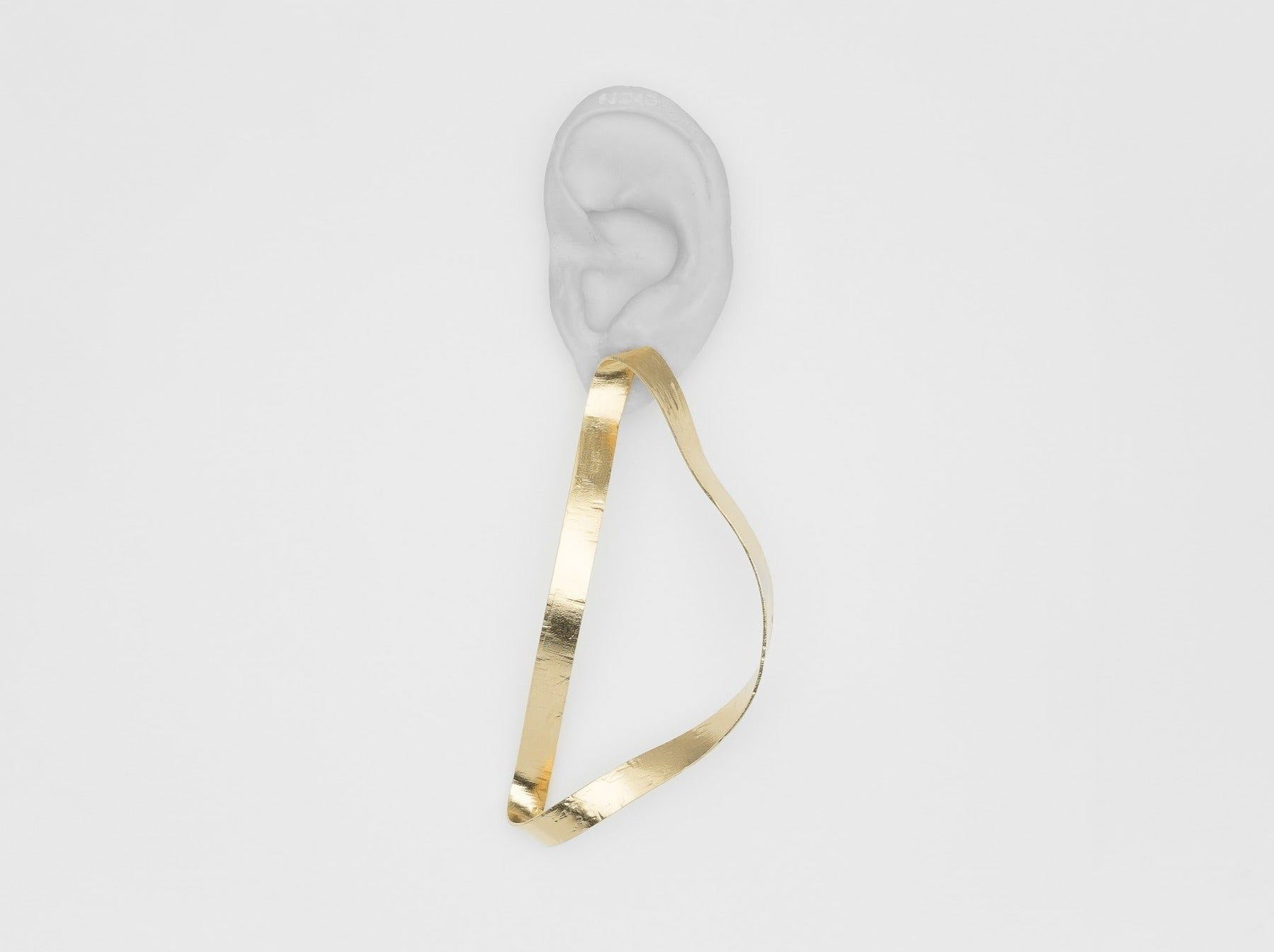 The Great Abstract Earpieces