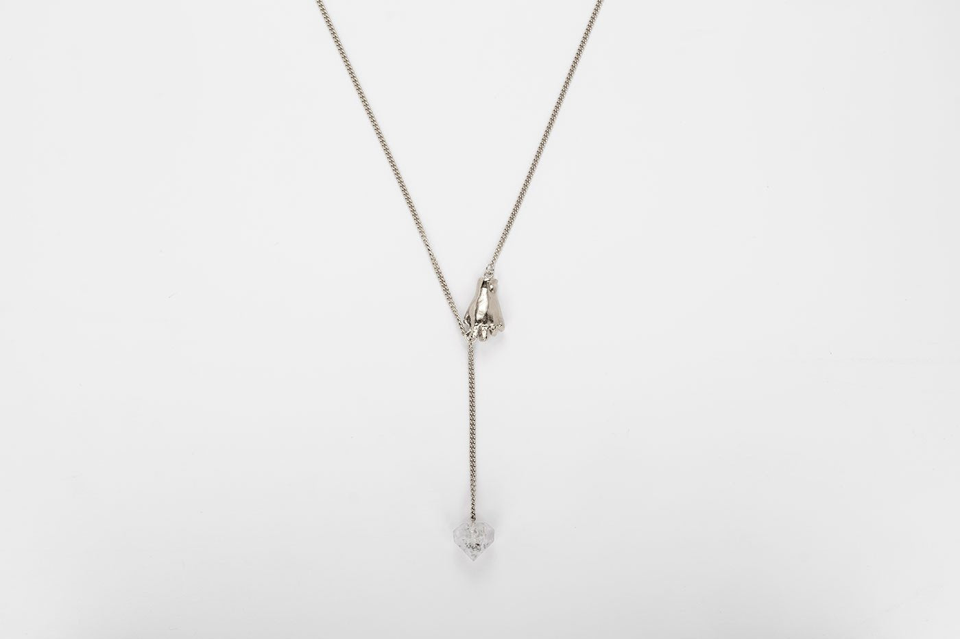 The healer Necklace