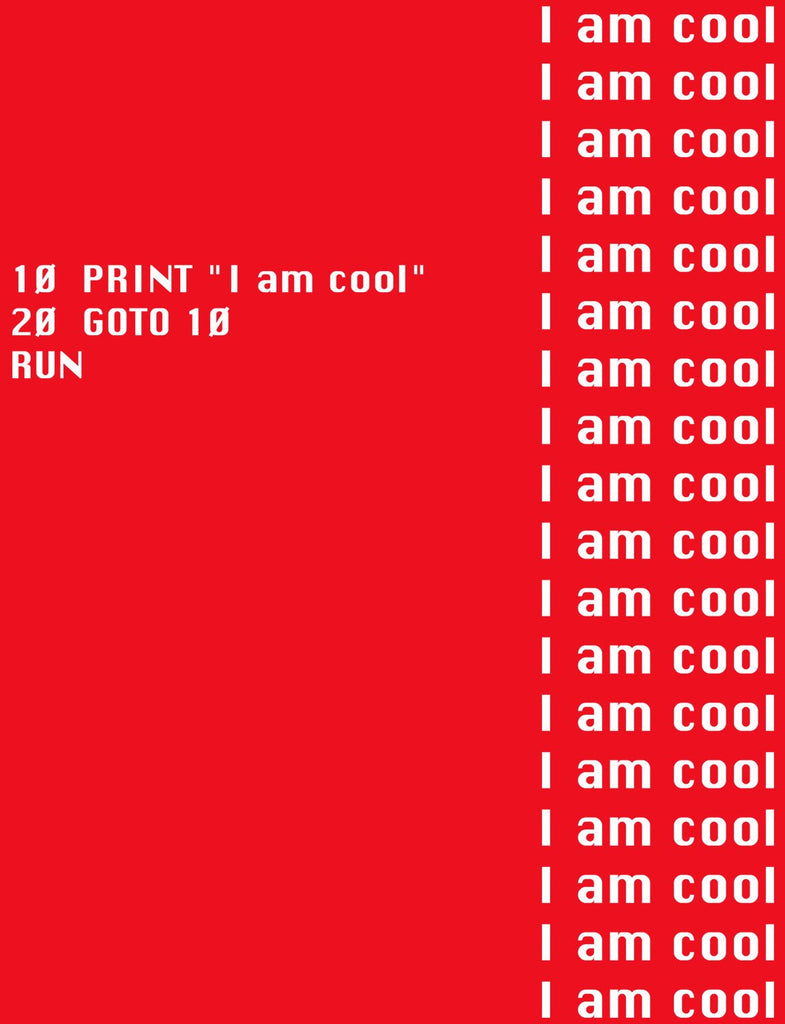 Unisex SALE I Am Cool Organic T-Shirt