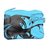 Unisex Octohair Purse Spunky Men's Women's