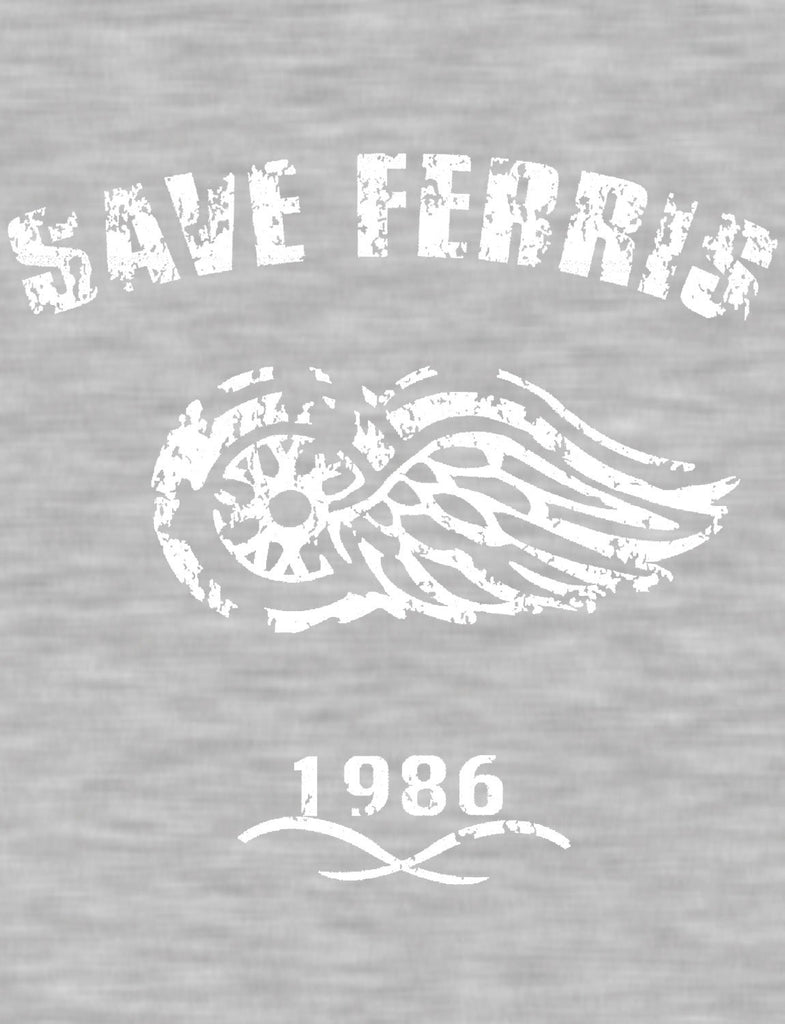 Unisex SALE Save Ferris T-Shirt