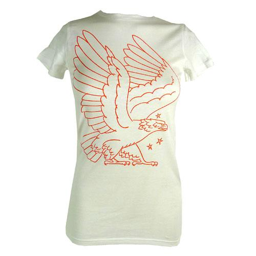 Women's SALE American Eagle Organic Fitted T-Shirt