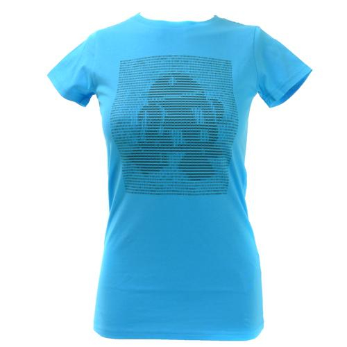 Women's SALE Droid Organic Fitted T-Shirt