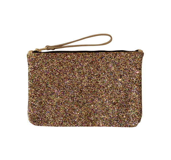 Valentina Clutch - All That Glitters