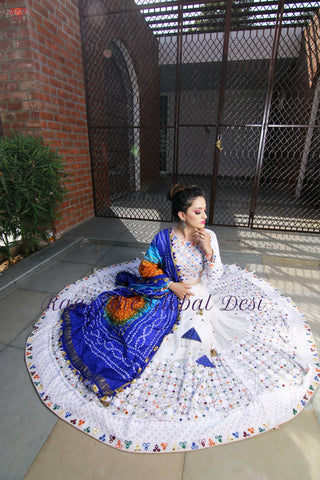 designer chaniya choli collection