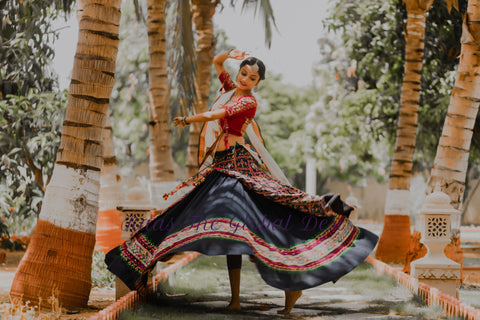 chaniya choli collection 2020