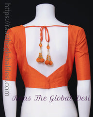 BL1599-BLOUSE-Raas The Global Desi-[readymade_saree_blouse_online_usa]-[readymade_saree_blouse]-[saree_blouse_online]-Raas The Global Desi