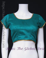 BL1602-BLOUSE-Raas The Global Desi-[readymade_saree_blouse_online_usa]-[readymade_saree_blouse]-[saree_blouse_online]-Raas The Global Desi
