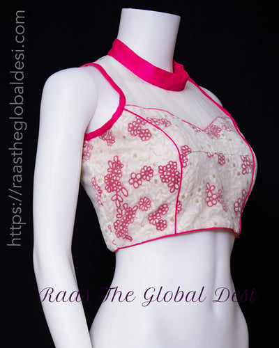 BL1606-BLOUSE-Raas The Global Desi-[readymade_saree_blouse_online_usa]-[readymade_saree_blouse]-[saree_blouse_online]-Raas The Global Desi