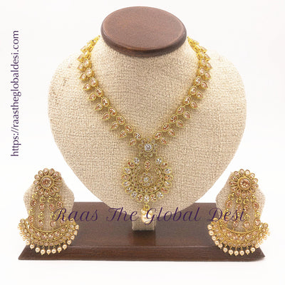 wedding jewelry sets for brides
