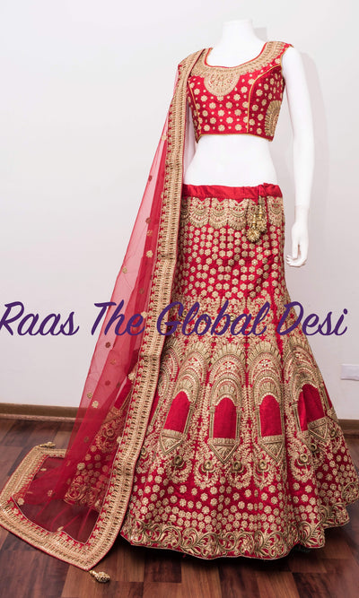 CC1649-Chaniya choli-Raas The Global Desi-[lehenga_choli]-[lehenga]-[bridal_lehenga]-Raas The Global Desi