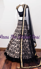 CC1655 NITA-Chaniya choli-Raas The Global Desi-[lehenga_choli]-[lehenga]-[bridal_lehenga]-Raas The Global Desi