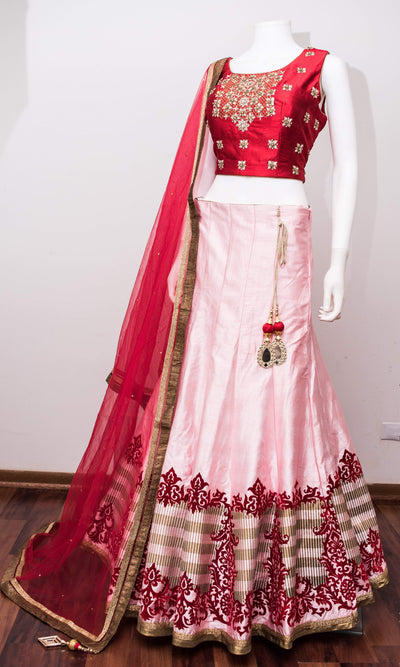 CC1662-Chaniya choli-Raas The Global Desi-[lehenga_choli]-[lehenga]-[bridal_lehenga]-Raas The Global Desi