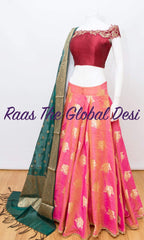 CC1709-Chaniya choli-Raas The Global Desi-[wedding_lehengas]-[indian_dresses]-[gown_dress]-[indian_clothes]-[chaniya_cholis]