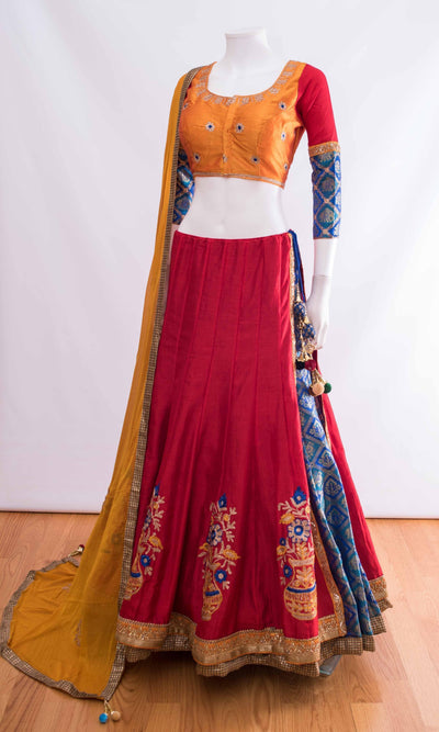 CC2035-CHANIYA CHOLI-Raas The Global Desi-[wedding_lehengas]-[indian_dresses]-[gown_dress]-[indian_clothes]-[chaniya_cholis]