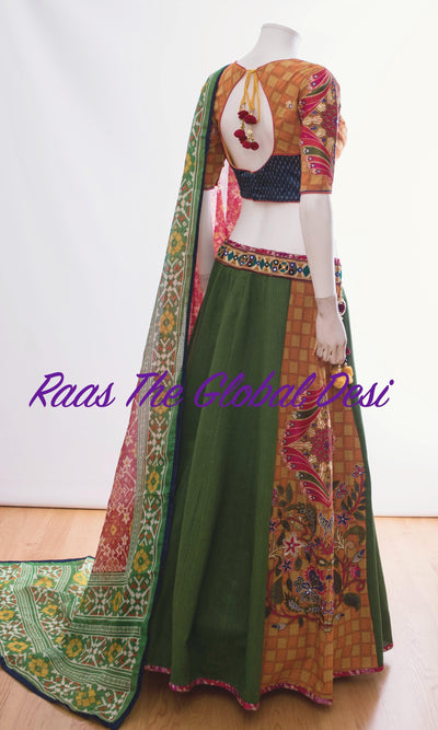 CC2185-CHANIYA CHOLI-Raas The Global Desi-[wedding_lehengas]-[indian_dresses]-[gown_dress]-[indian_clothes]-[chaniya_cholis]