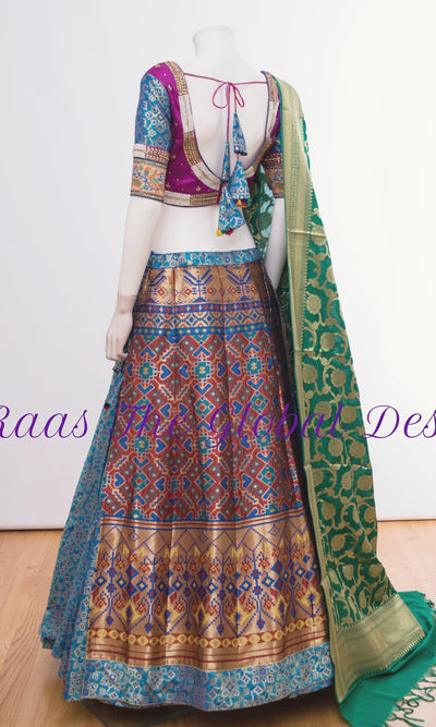 CC2267-Chaniya choli-Raas The Global Desi-[wedding_lehengas]-[indian_dresses]-[gown_dress]-[indian_clothes]-[chaniya_cholis]