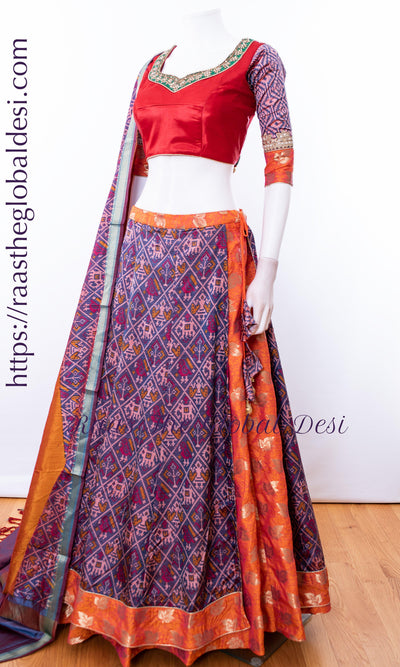 CC2505-Chaniya choli-Raas The Global Desi-[wedding_lehengas]-[indian_dresses]-[gown_dress]-[indian_clothes]-[chaniya_cholis]